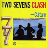 Culture - Two Sevens Clash (Joe Gibbs) LP